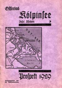 Kölpinsee Prospekt 1929