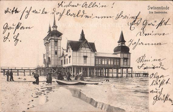 Swinemünde 1905