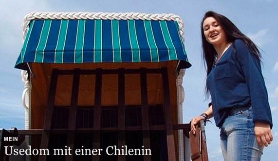 Usedom Chilenin