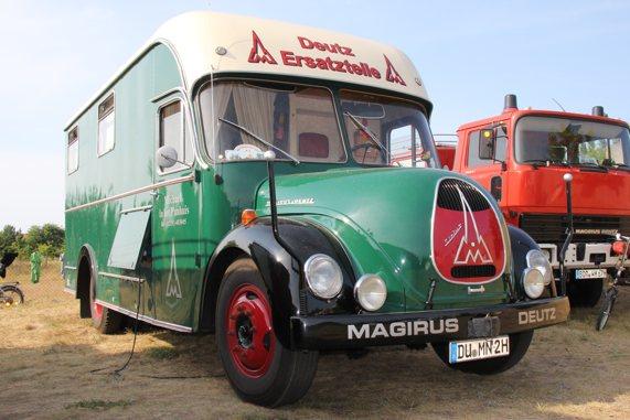 Magirus Deutz