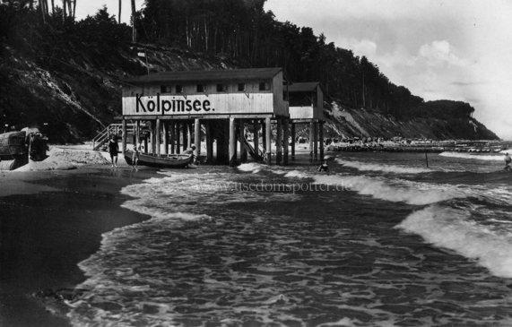 Kölpinsee 1932