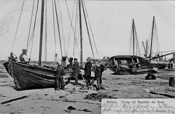 Ahlbeck 1905