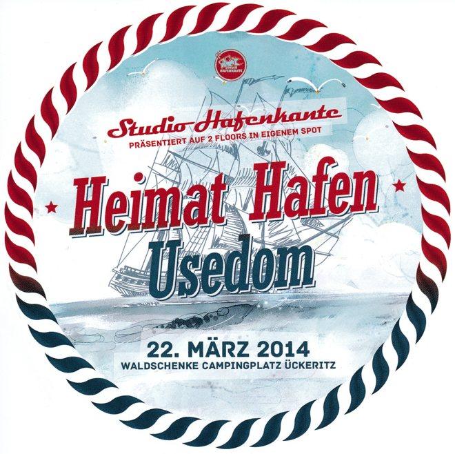 Heimathafen Usedom 1